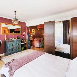 Hotelbilleder: Central Bohemian Studio, Fremantle