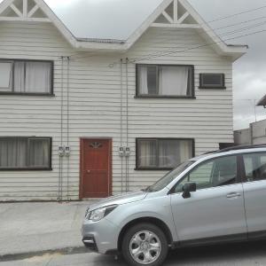 Фотографии отеля: Apartamento Machmar, Пуэрто-Варас
