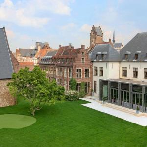 Hotelfoto's: Martin's Klooster, Leuven