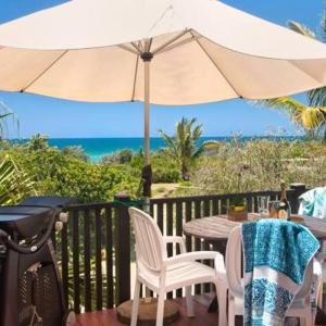 Hotellikuvia: Azure Beach Front House, Marcus Beach