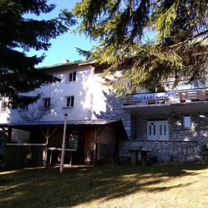 ホテル写真: Lodge Buzludzha, Shipka