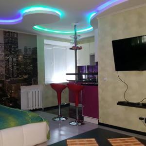 Hotellbilder: Apartment on Lapacina, Borisov