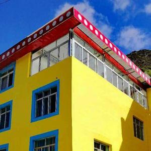 Hotel Pictures: Siguniang Mountain Lantern Inn, Aba