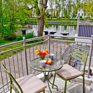 Hotel Pictures: Apartment Villa Schwanenteich, Fehmarn