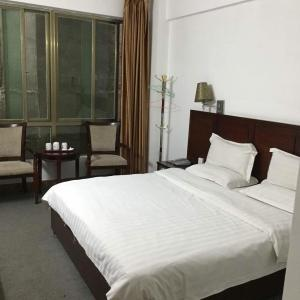 Hotel Pictures: Fuzhiyuan Business Inn, Chengmai