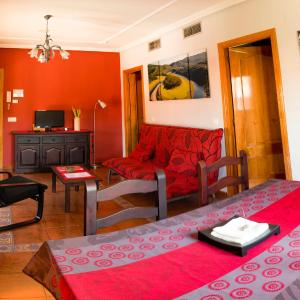 Hotel Pictures: Apartamentos Rurales El Prado, Pinofranqueado