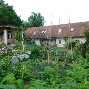 Hotellbilder: Hannas Landhaus, Jennersdorf