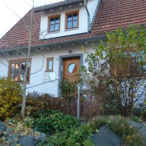 Hotel Pictures: Lifestyle-Ferienhaus Korbach, Korbach