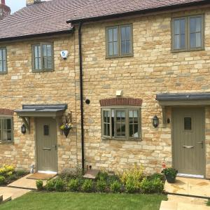 Hotel Pictures: Cotswold Cottages, Shipston on Stour