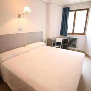 Hotel Pictures: Hotel Alda Centro Palencia, Palencia