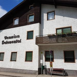 Hotellikuvia: Helenental Pension & Apartments, Baden