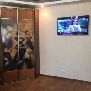 Фотографии отеля: Apartment on ulitsa Novorossiyskaya 43, Волгоград