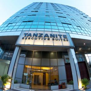 ホテル写真: タンザナイト エグゼクティブ スイーツ, ダル・エス・サラーム