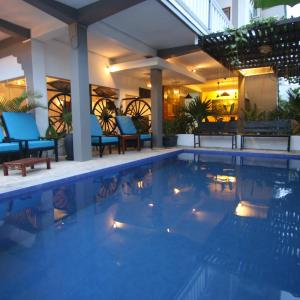 Foto Hotel: Chan Angkor Boutique, Siem Reap