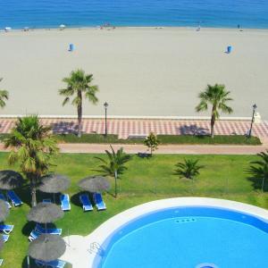 Hotel Pictures: Don Ángel, Roquetas de Mar