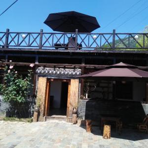 Hotel Pictures: Wudang Mountain Lingshan Ju Inn, Zixiaogong