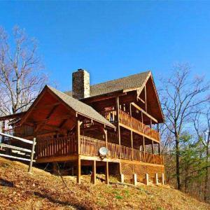 ホテル写真: Hickory Ridge Cabin, Sevierville