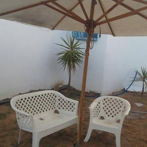 Fotos do Hotel: Villa Ain Grenz Beach Kelibia, Kelibia