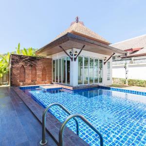 Φωτογραφίες: Baanmanchusa 1 Thai villa, Rawai Beach
