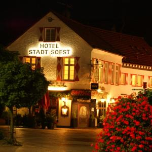Hotel Pictures: Hotel Stadt Soest, Soest