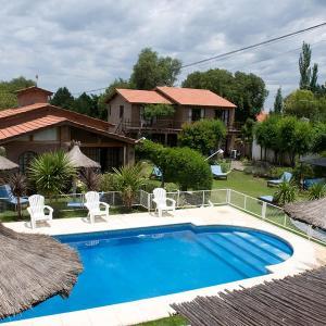 Fotografie hotelů: Rincon Dorado, Merlo
