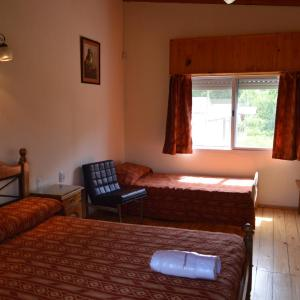 Fotos de l'hotel: Tranquera 8, Chascomús
