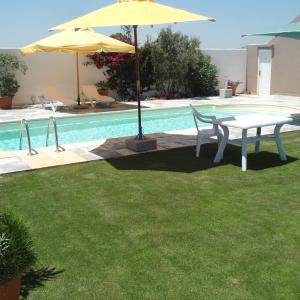 Fotos do Hotel: Villa Jasmin Avec Piscine, Kelibia