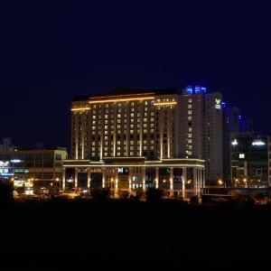 酒店图片: Value Hotel Sejong City, 清州市