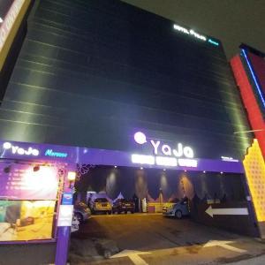 酒店图片: Yaja Hotel, Uijeongbu, 议政府市