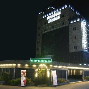 Fotografie hotelů: Hotel Praha, Bucheon
