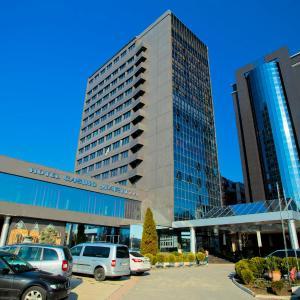 Foto Hotel: Maritza Hotel, Plovdiv