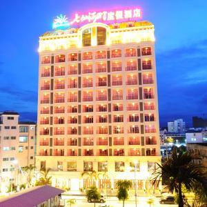 Hotel Pictures: Baoting Qixian Riverside Hotel, Baoting
