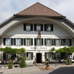 Hotel Pictures: Gasthof Löwen, Worb