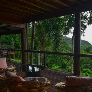 Hotelbilleder: The Barn Daintree Holiday House, Cow Bay