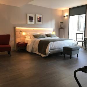 Hotel Pictures: Hotel-Restaurant Le Relais d'Aligre, Châteauneuf-en-Thymerais