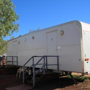 Photos de l'hôtel: Meekatharra Accommodation Centre, Meekatharra