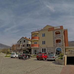 Hotelbilder: Hotel Aćimović, Trebinje