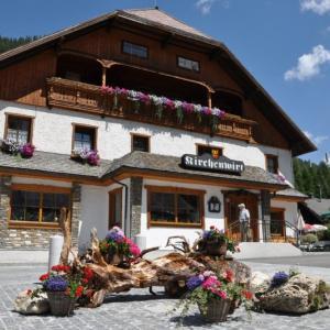 Fotos do Hotel: Gasthof Kirchenwirt, Zederhaus