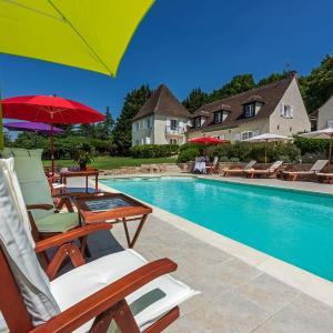 Hotel Pictures: Domaine du Bois des Anges, Germigny-l'Evêque
