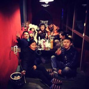 Hotel Pictures: Xidu International Youth Hostel, Sertar