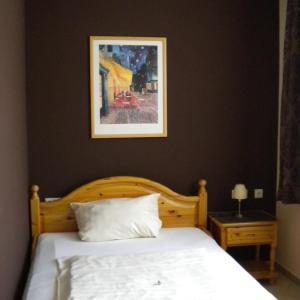 Hotelbilleder: Gasthof Lindenmeir, Klingenstein