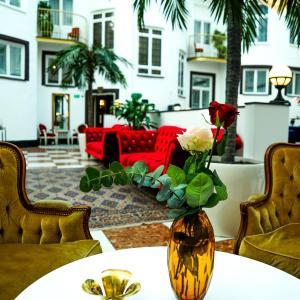 Hotellbilder: Best Western Hotel Bentleys, Stockholm