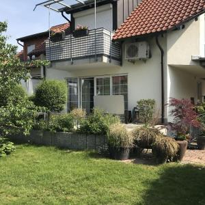 Hotelbilleder: Ferienwohnung Arenda, Munzingen