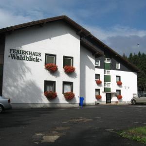 Hotel Pictures: Apartmenthaus Waldblick, Hahnenklee-Bockswiese