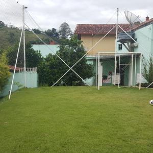 Hotel Pictures: Casa Cond Parque das Palmeiras, Santo Antônio