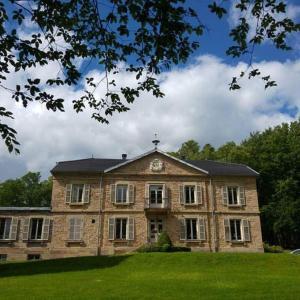 Hotel Pictures: Château de la Houillere, Champagney