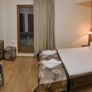 Hotellikuvia: Family Hotel Balkanci, Uzana