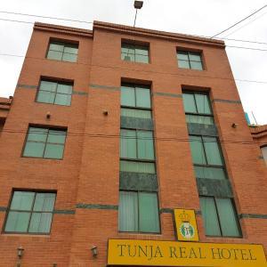 Hotel Pictures: Tunja Real Hotel, Tunja