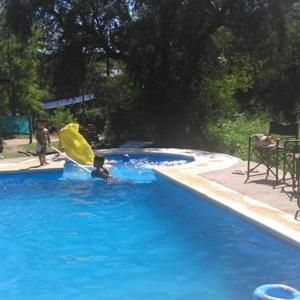 Fotos del hotel: La Soñada, Villa Serranita