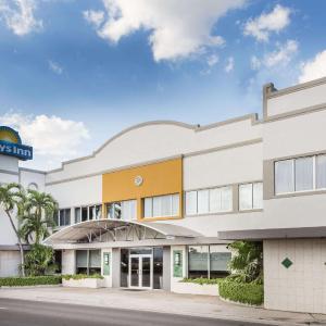 Hotelbilleder: Days Inn Miami/Airport North, Miami